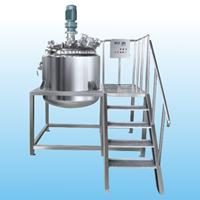 Fermenting tank dispensing tank1