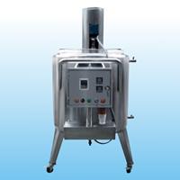 Fermenting tank dispensing tank5