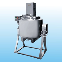 Fermenting tank dispensing tank3