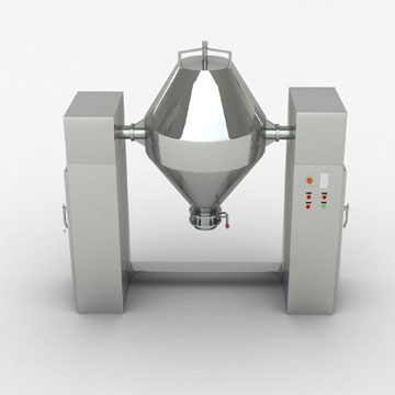 Model W Series Double Taper-shaped Blender