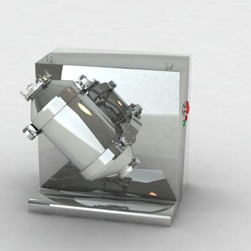 SWH Series 3D Motion Blender
