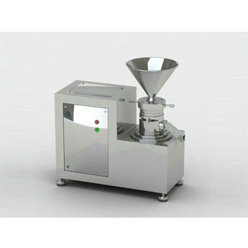 JM Series Two-Stage Colloid Mill TAG