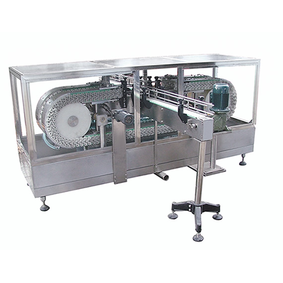 TXP Series - Universal Bottle Rinsing Machine