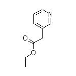 3-pyridyl ethyl acetate