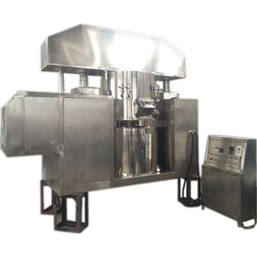 SXHJ-1000L Dual Planet Mixing Machine