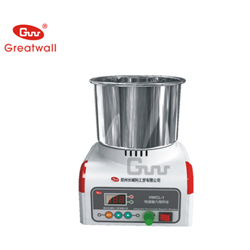 HWCL-1 Integrated Thermostatic Magnetic Blenders