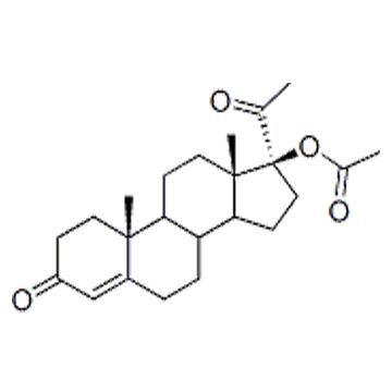 17a-Hydroxyprogesterone acetate