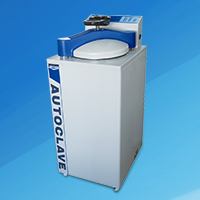 GI-T Series Autoclave