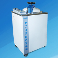 Autoclave of Uniclave Series
