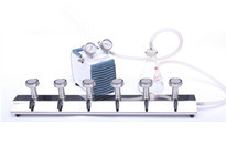 C6 Membrane Filtration System