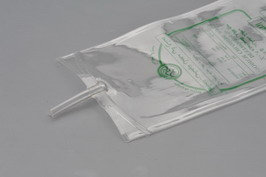 Infusion bag(one tube)