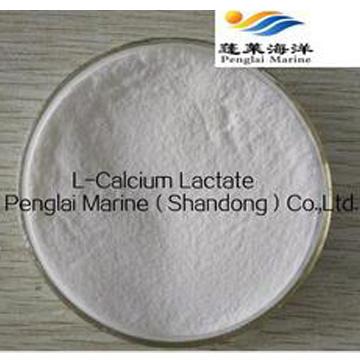 L- CalciumLactate