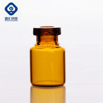 Tubular Injection Glass Vial