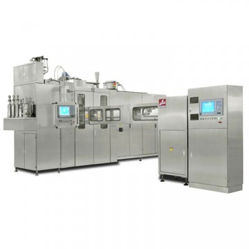 ASY1/20 Plastic Ampoule Blow-Fill-Seal Monoblock Machine