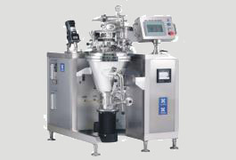 Laboratory vacuum emulsifying machine DSZL-10CP
