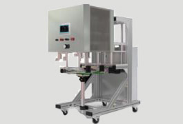 EX capping machine