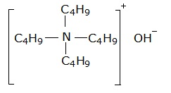 Tetrabutyl ammonium Hydroxide