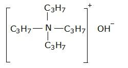 Tetrapropyl ammonium Hydroxide