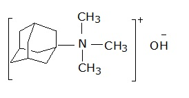 N,N,N-Trimethyl-1-adamantylammonium Hydroxide
