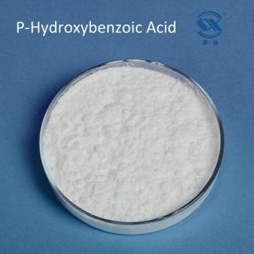 4-Hydroxybenzoic acid (PHBA) CAS No. 99-96-7