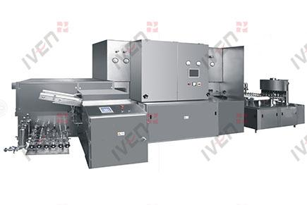 Syrup/Oral Liquid Production Line
