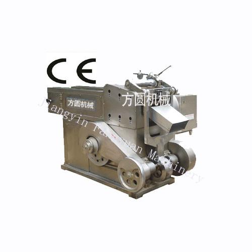 Model WQJ To-&-Fro Cutting Machine