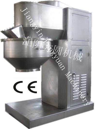 SXL Series Vertical Bi-directional Rotary Granulator