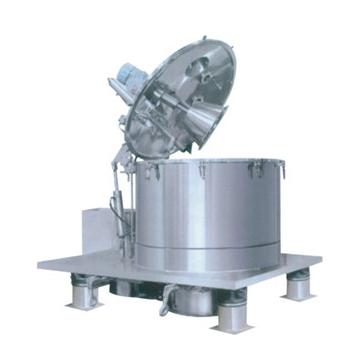 LGZ Platform Base Scraper Discharging Automatic Centrifuges