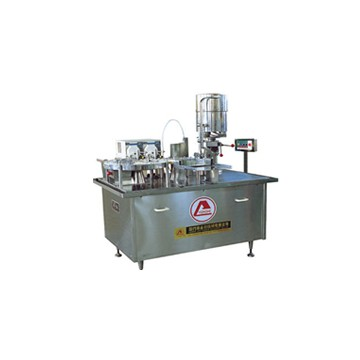 DBG MODEL FREEZE-DRYING TYPE PLUGGING & FILLING MACHINE