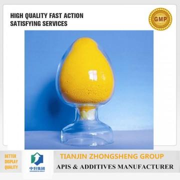 Vitamin B2 80% Raw Materials