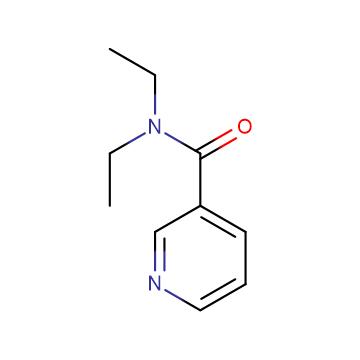 N,N-DIETHYLNICOTINAMIDE