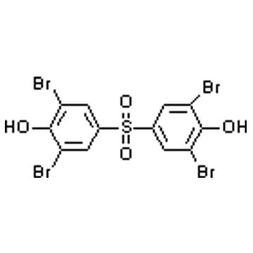 2,2',6,6'-Tetrabromo bisphenol-S