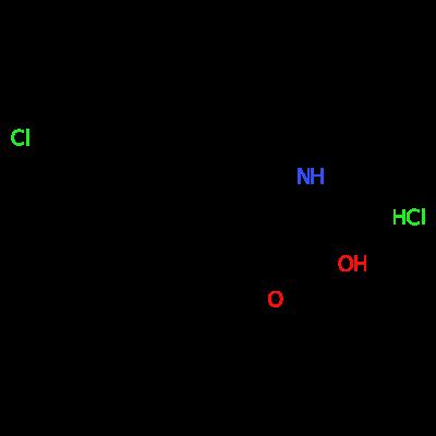 (2S,4R)-4-(3-chlorobenzyl)pyrrolidine-2-carboxylic acid hydrochloride