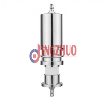 Ceramic Dosing Piston For Perfume Filling or Food-Processing Industry/Jingzhuo