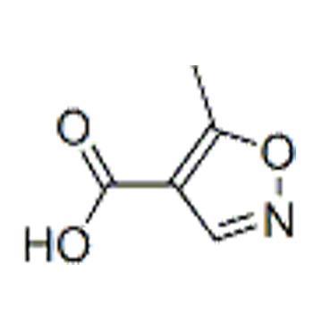 5-Methylisoxazole-4-carboxylic acid