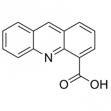 Acridine-4-carboxylic acid