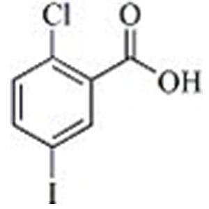 2-Chloro-5-iodobenzoic acid