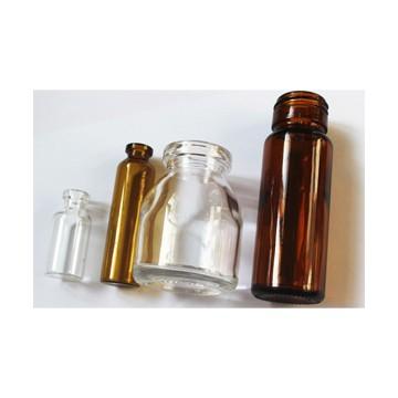 Schering bottles