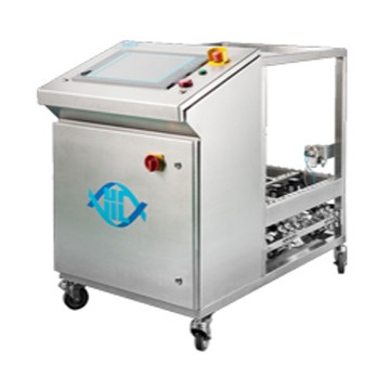 Fully automatic chromatography system