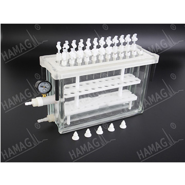 19 linnovativevacuum solid phase extraction apparatus