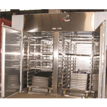 CT, CT-C Hot-air Circulating Drying Oven