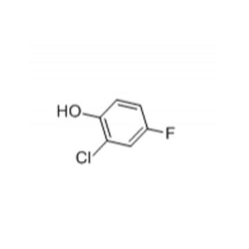 2-Chloro-4-fluorophenol