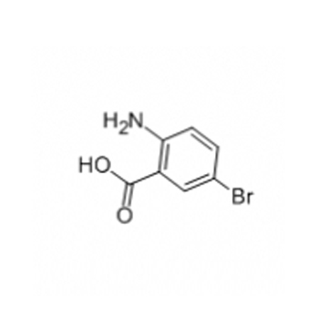 2-Amino-5-bromobenzoic acid