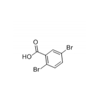 2,5-Dibromobenzoic acid