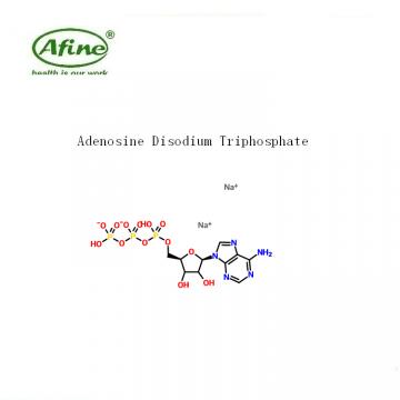 ADENOSINE DI SODIUM TRIPHOSPHATE