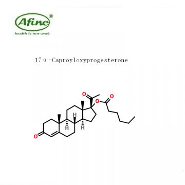 17A-HYDROXYPROGESTERONE CAPROATE