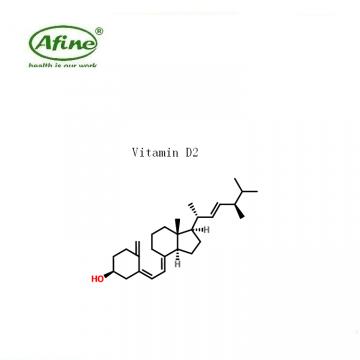 Ergocalciferol,vitamin D2