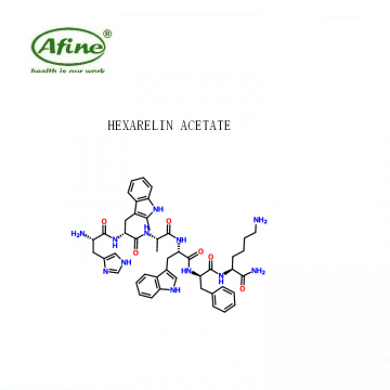 HEXARELIN ACETATE