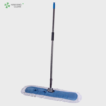 Anti-static mop