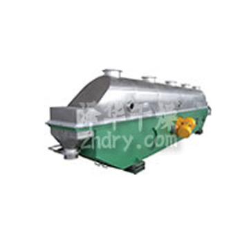 GZQ Series Rectilinear Vibrating-fluidized